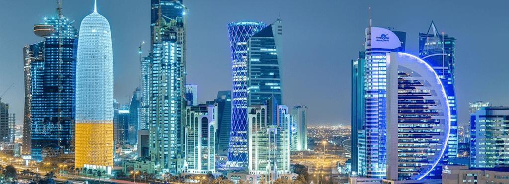 Baqer Mohebi Company LLC Qatar